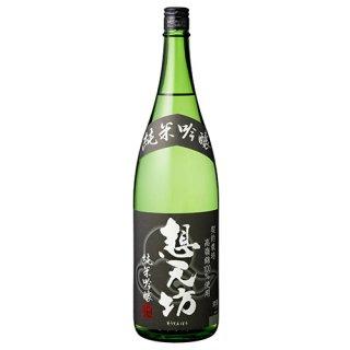 【想天坊】純米吟醸 想天坊    純米吟醸 1.8l