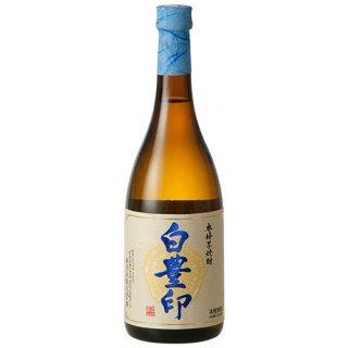 【西酒造】 芋焼酎 白豊印 720ml