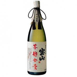 【西酒造】 全量芋焼酎 全量芋麹 1.8l