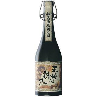 【西酒造】 樽貯蔵酒 天使の誘惑 720ml