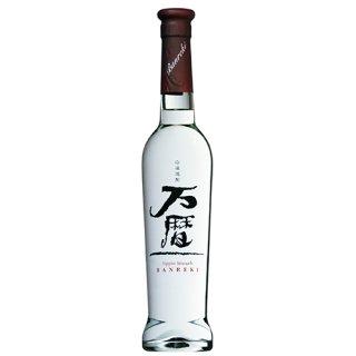 【西酒造】 初留取 冷凍焼酎 万暦(バンレキ) 360ml