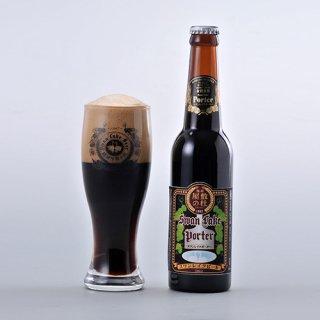 スワンレイクビール ポーター330ml
