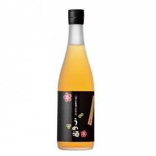 【八海山】 原酒で仕込んだ梅酒   720ml