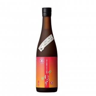 【八海山】 焼酎で仕込んだ   にごり梅酒 720ml