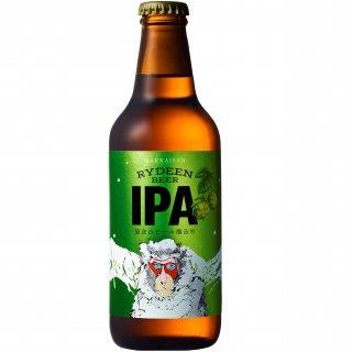 八海山 ライディーンビール IPA 330ml