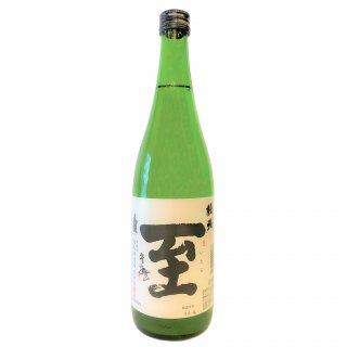 【逸見酒造】 真稜 至 純米酒 720ml