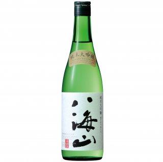 【八海山】45% 純米大吟醸 八海山 720ml