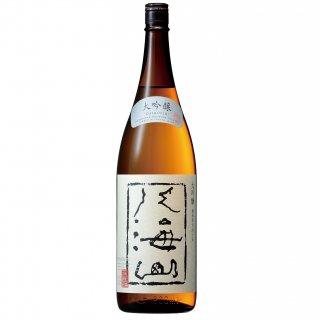 【八海山】45% 大吟醸 八海山 1.8l