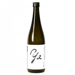 【越後鶴亀】 越後鶴亀 山廃  純米吟醸原酒 720ml