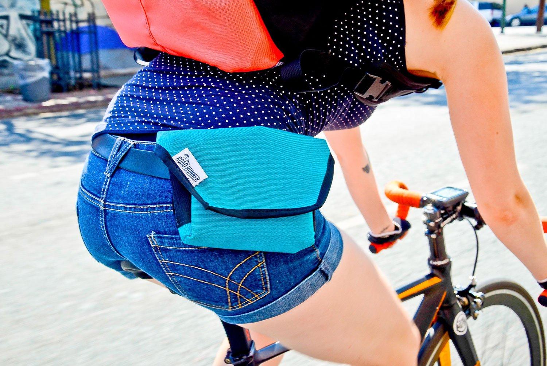 Waterproof Hip Bag (ウォータープルーフヒップバッグ)