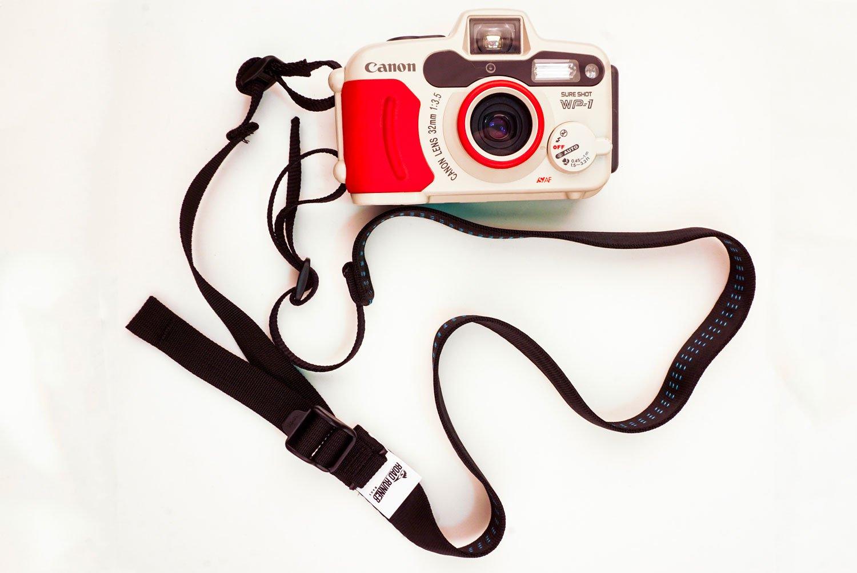 Camera Strap  (カメラストラップ)