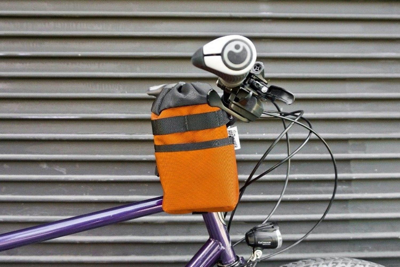 Auto-Pilot Stem Bag (オートパイロットステムバッグ)