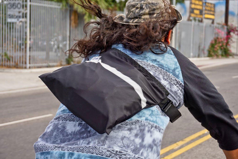 Musette Sling Bag (ミュゼットスリングバッグ)