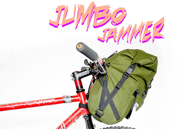 Jumbo Jammer Bag (ジャンボジャマーバッグ)