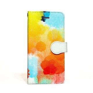 「三年間の水たまり」 | 手帳型iPhoneケース | MIRROR / Diary