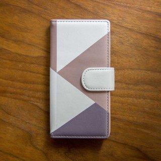 アウトレット品「陽気なグレー」 | 手帳型iPhone7/8用ケース | MIRROR / Diary