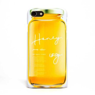 「Honey Jar」| iPhoneケース | Plan bシリーズ