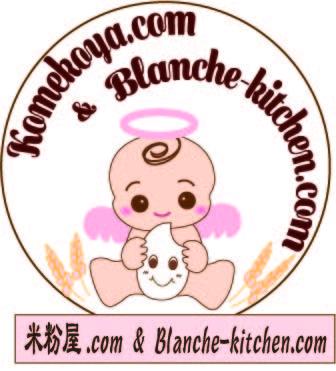 Komekoya.com & Blanche.irodori-kitchen.com