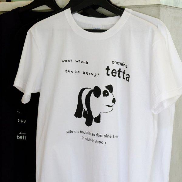tetta Tシャツ