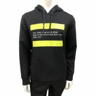 PEPE MEN'S JAPAN LIMITED HOODIE