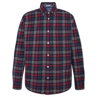 PEPE MAIN MEN'S L/S SHIRT