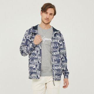 PEPE MEN'S JACKET