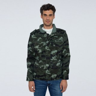 PEPE MAIN MEN'S JACKET