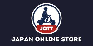JOTT ジョット 通販 日本公式オンラインストア