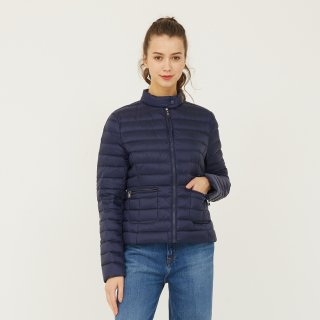 LADY'S JACKET 8900-JULIE|BLEU NUIT