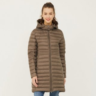 LADY'S JACKET 8900-VERO|TAUPE
