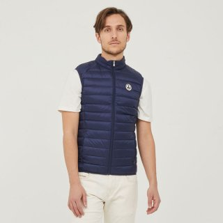 MEN'S VEST 8900-TOM|BLEU NUIT