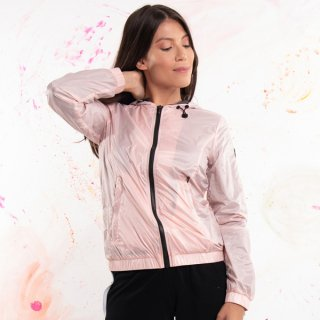 LADY'S JACKET 9906-VENUS | ROSE PALE