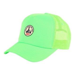 JOTT CAP 7930-CASQUETTE MESH | VERT FLUO