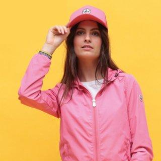 JOTT CAP 7930-CASQUETTE MESH | ROSE BONBON