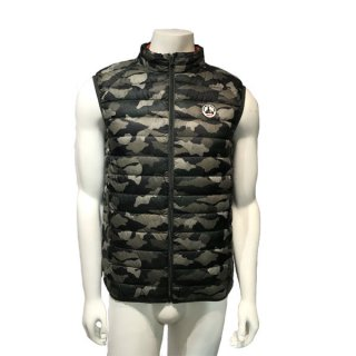 JOTT MEN'S VEST TOM | ARMY KHAKI