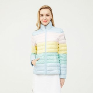 LADY'S JACKET 2900-BARBARA | BLEU PASTEL