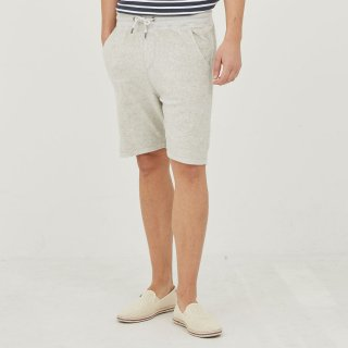 MEN'S SHORT PANTS 2928-MICK | GRIS CHINE