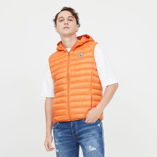 MEN'S VEST 3900-PAT| ORANGE