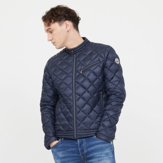MEN'S JACKET 3900-THIBAUD|BLEU NUIT
