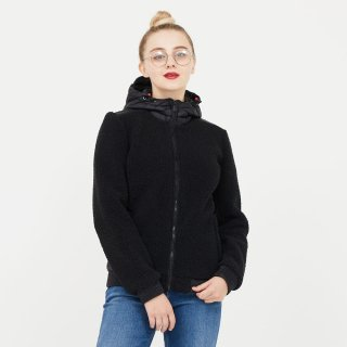 LADY'S JACKET 3910-PLAISE|NOIR
