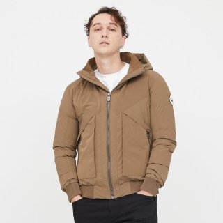 MEN'S JACKET 3911-BERLINGOT|CAMEL