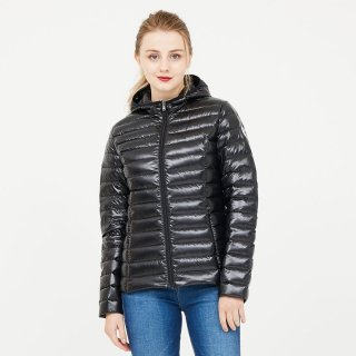 LADY'S JACKET 3921-CLOE|NOIR