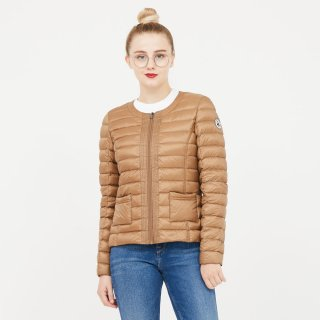 LADY'S JACKET 3900-DOUDA-1|CAMEL