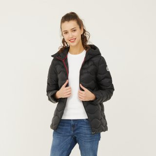 LADY'S JACKET 3900-CORY |NOIR