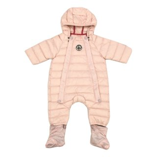 BABY JACKET 9900-GRE|ROSE PALE