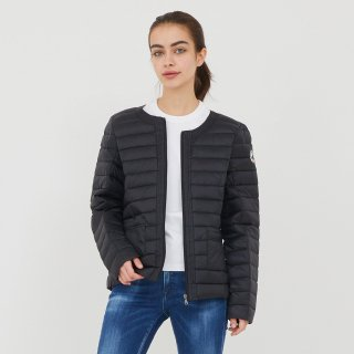 LADY'S JACKET 3900-DOUDA-1|NOIR