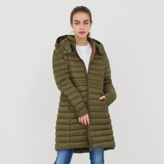 LADY'S JACKET 3900-VERO|KHAKI