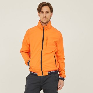 MEN'S JACKET 4908-VERMONT|ORANGE