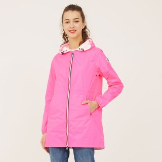LADY'S JACKET 4909-LAURA|ROSE FLUO