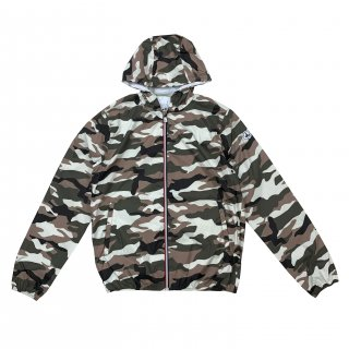 MEN'S JACKET 4909-MARTIN|ARMY PRINT